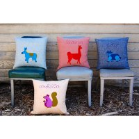 Animales Pillows